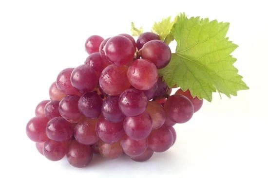 Superalimentos - Uvas