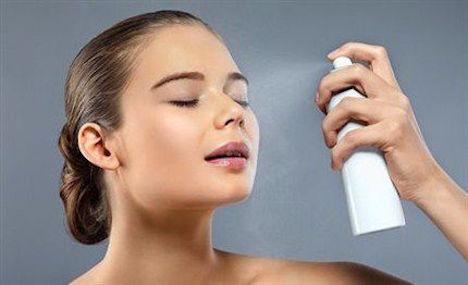 espray facial