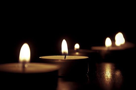 Hechizos de amor velas