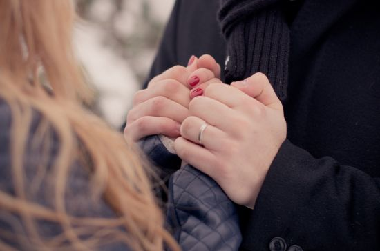 ritual atraer amor miel