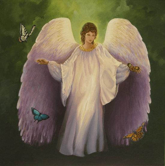 ángel De La Guarda Cómo Solicitar Su Ayuda Y Protección