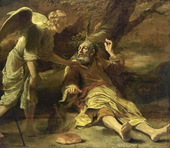 Angel de la Guarda - Vagabundo