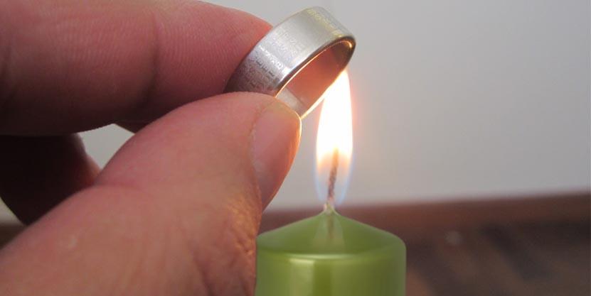 rituales anillo mágico