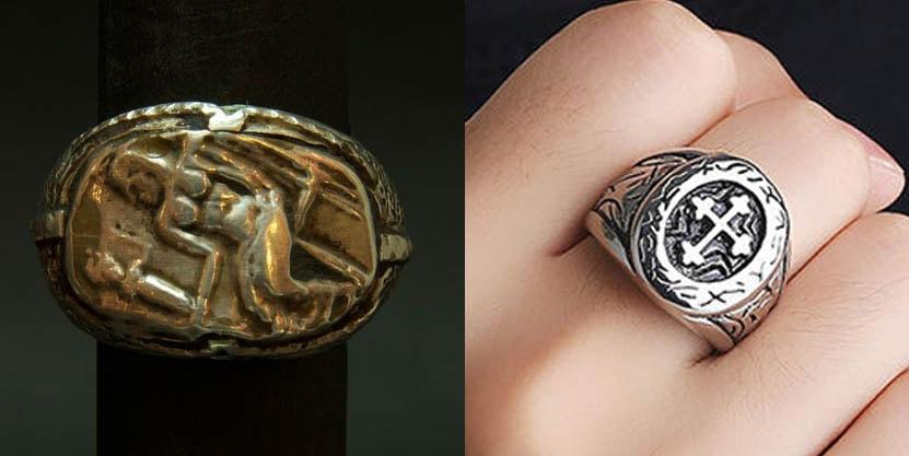 ritual anillo mágico