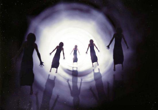 entidades del bajo astral
