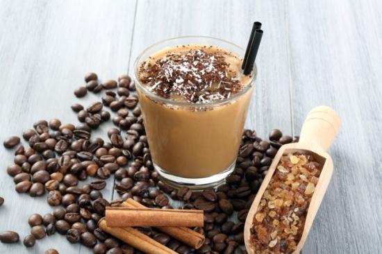 Bebidas refrescantes para este verano - a base de Café