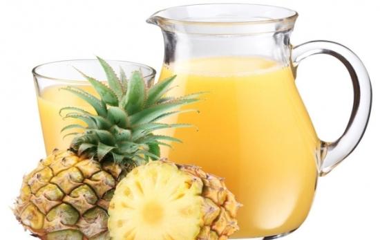 Bebidas refrescantes para este verano - Infusión