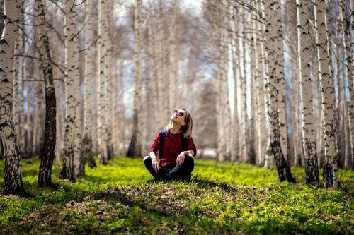 banos del bosque beneficios