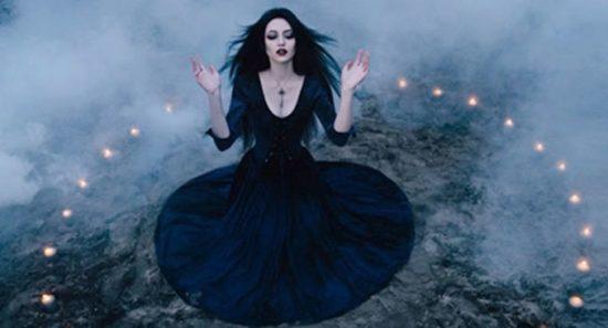 Bruja - Rituales