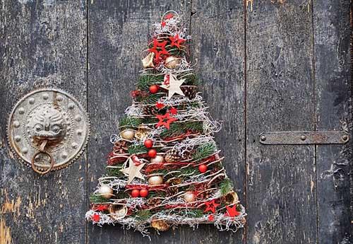 34cea5a99ec Rituales para atraer la suerte con tu árbol de Navidad