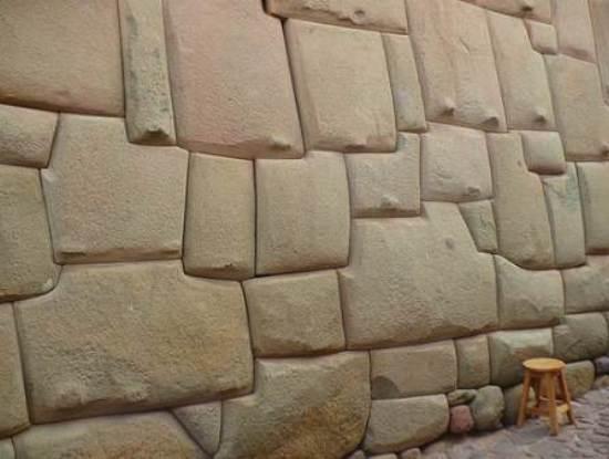 Construcción Inca