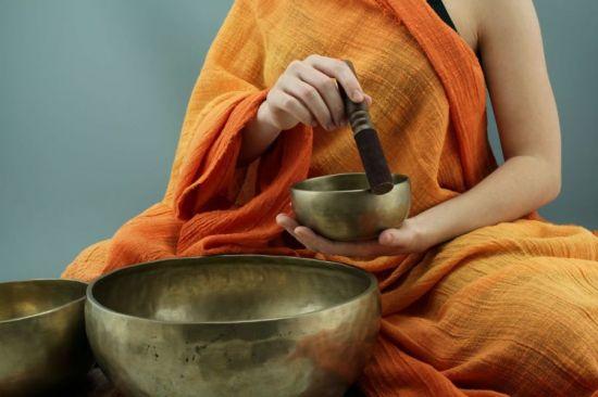 origen de los cuencos tibetanos