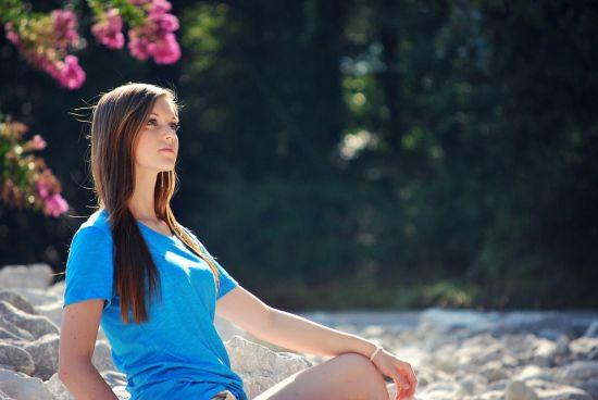 cómo despertar de la relajación profunda
