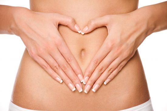 buena digestion perdida peso
