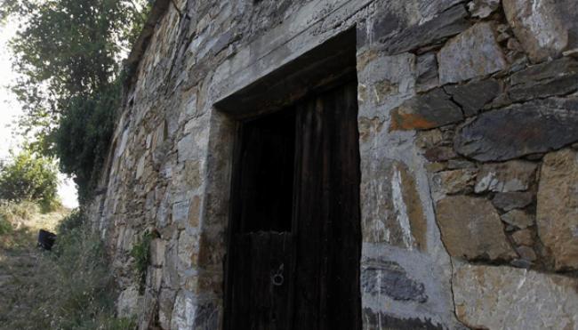 El misterio de la casa de Lugo