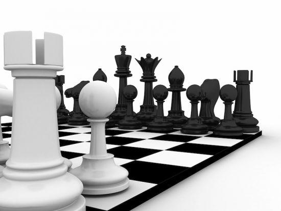 El simbolismo esotérico del ajedrez