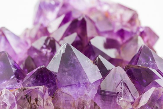 amatista cristal