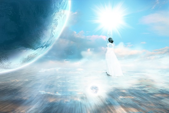Contacto guías espirituales