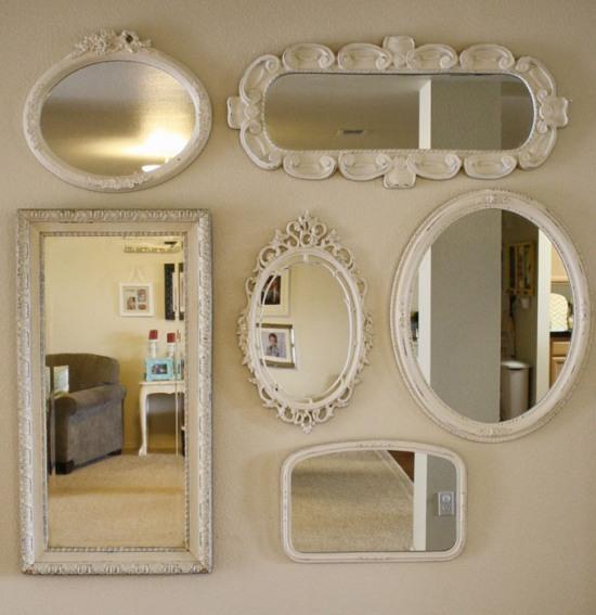 Los errores m s comunes al aplicar feng shui - Los espejos en el feng shui ...