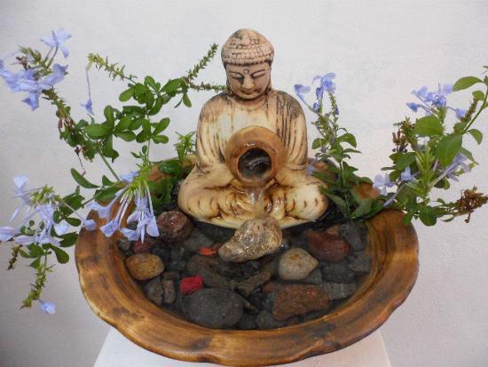 Feng Shui - Fuente de agua