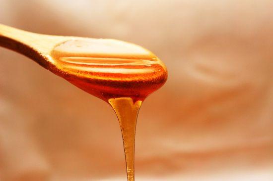 miel medicina natural