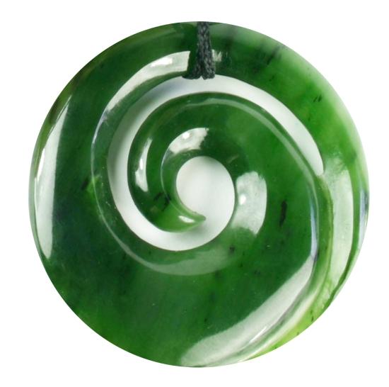 Jade verde - Dige