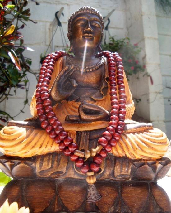 Japa Mala - Buda