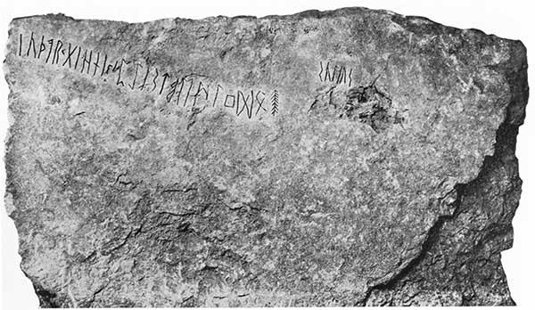 La piedra de Kylver