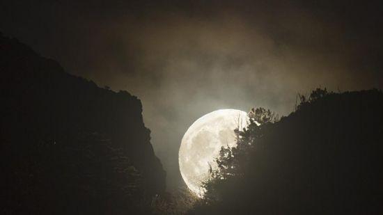 luna llena misterios efectos