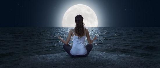 rituales de luna llena