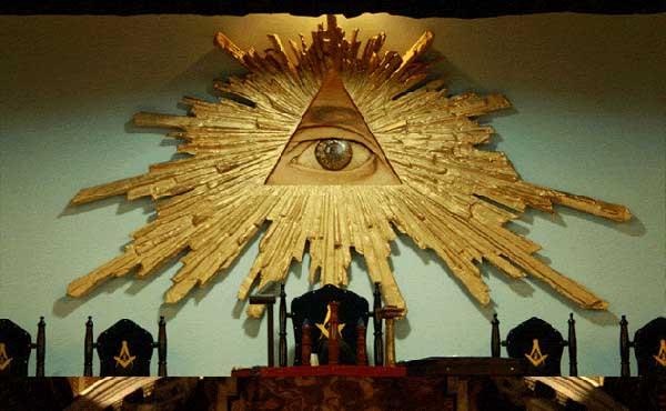 sirio masonería