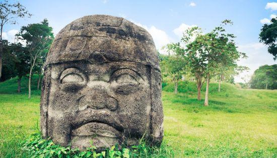 olmecas civilizaciones antiguas desaparecidas