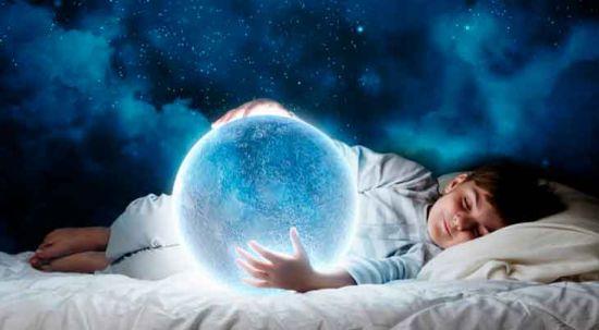 pasos para alcanzar sueños lucidos