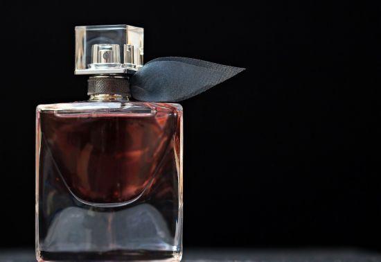 perfume de pachuli