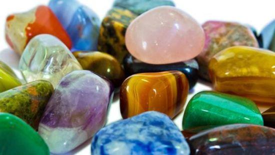 Piedras que alejan energías negativas
