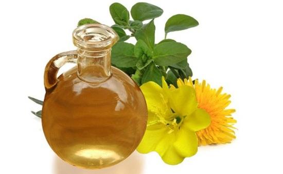 Plantas medicinales para la mujer - Onagra