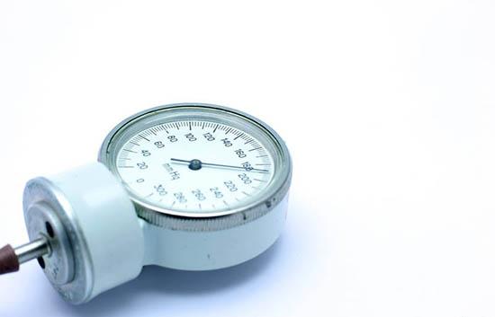 controlar la presion arterial