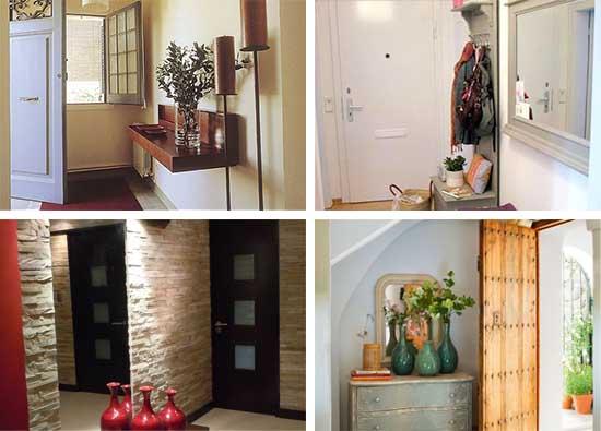 recibidorees espejos feng shui