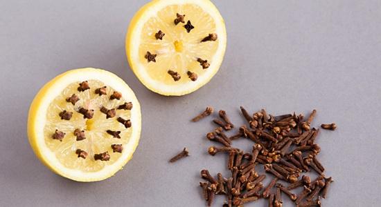 Repelentes - Limón