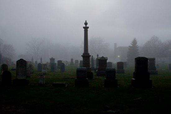 Ritual de la Santa Muerte