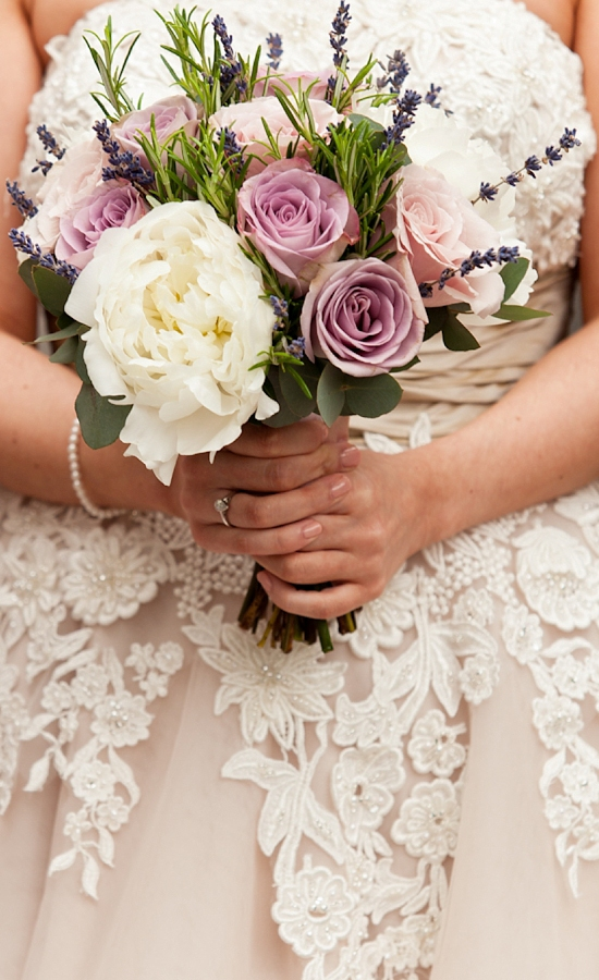 Romero - ramo de novia