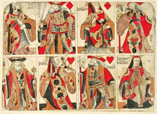 Tarot barato y fiable - Tarot francés antiguo