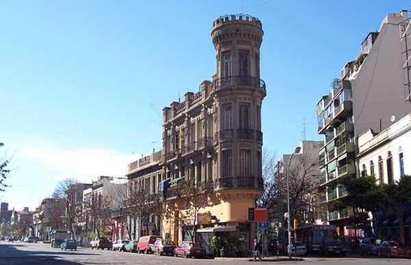 La torre fantasma