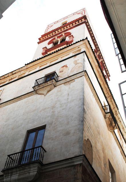 torre tavira videntes en Cádiz