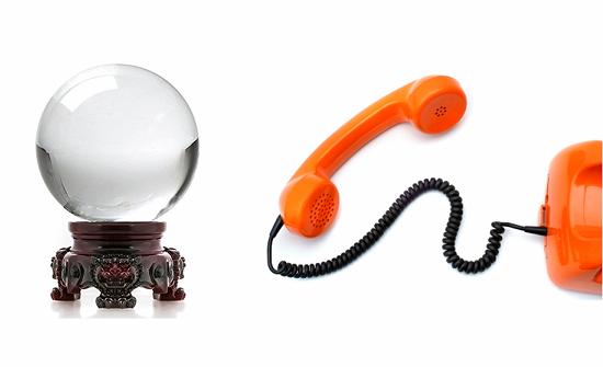 Las mejores videntes por teléfono de España