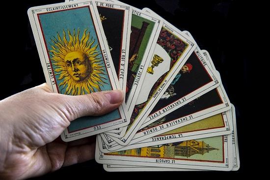 Wicca y tarot consejos
