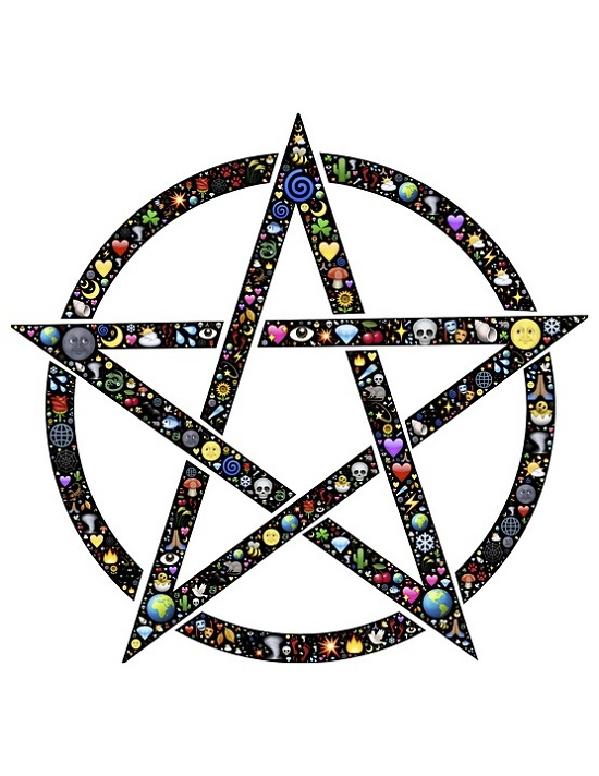 Wicca uso del tarot