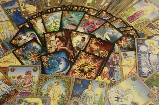 Tips tarot wicca