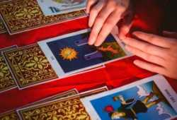 Tarot sincero y honesto VISA