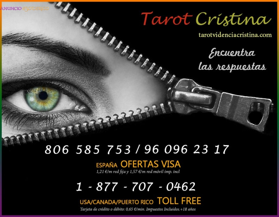 Best Spanish Tarot Reading in New York (NY) en Madrid